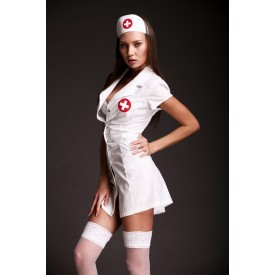 """Игровой костюм """"Медсестра"""" из двух предметов"""